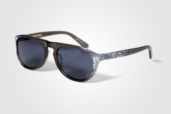 """yoshio kubo kaneko optical splash glasses Yoshio Kubo x Kaneko Optical """"Splash"""" Sunglasses"""