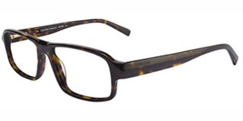 Calvin Klein 7726 eyeglasses 214 1 Calvin Klein 7726 Readers In Honey