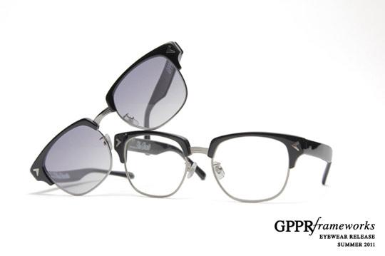 Frameworks GPPR Eyewear 06 GPPR Frameworks Malcolm