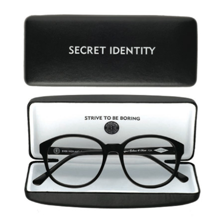 Matt Singer Secret Identity Glasses Matt Singer Secret Identity Glasses