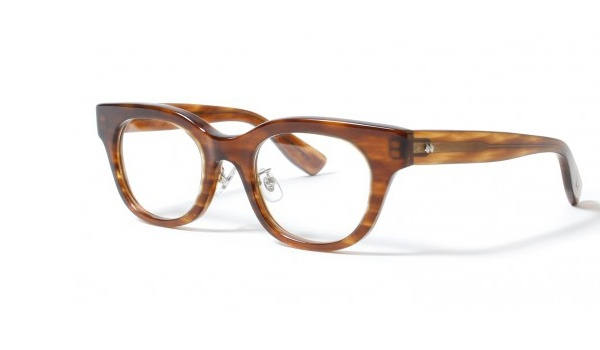 Nonnative x Kaneko Optical Fall Winter Collection 01 Kaneko Optical for Nonnative Fall/Winter 2011 Collection