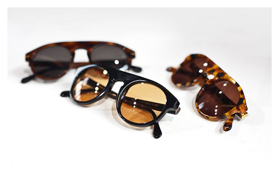 Racer Sunglasses by SUPER for Spring 2012 4 Racer Sunglasses by SUPER for Spring 2012