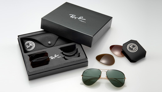 Ray Ban Flip Out for Caravans Aviators Ray Ban Flip Out for Caravans & Aviators