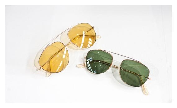 SUPER Sunglasses Spring Summer 2012 Preview SUPER Sunglasses Spring / Summer 2012 Preview