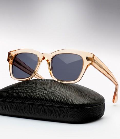 cutler gross sunglasses 935 peach 5 468x540 Cuttler & Gross 0935 in Peach