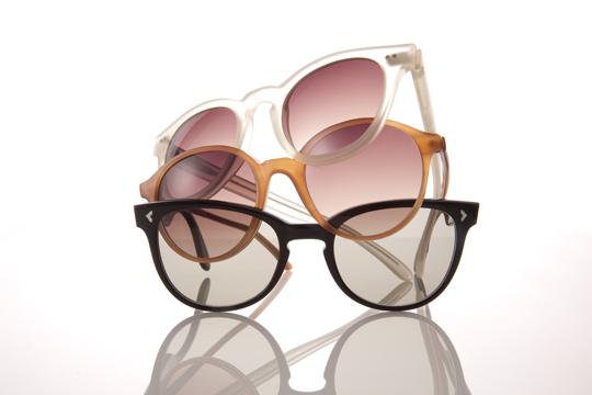 lunettes kollektion glasses 01 Lunettes Kollektion 2011