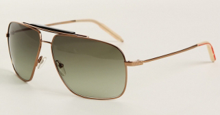 DunnSunglassesCopperGoldFrameOliveGradientLensB 1 Mosley Tribes Dunn 65 Gold