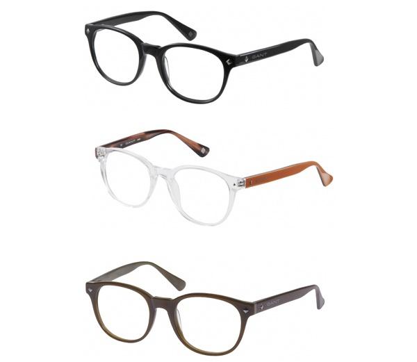 Gant Rugger Utica Gant Rugger Utica Eyeglasses