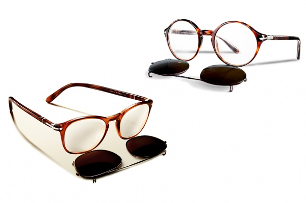 Persol Clip On Collection Persol Clip On Collection
