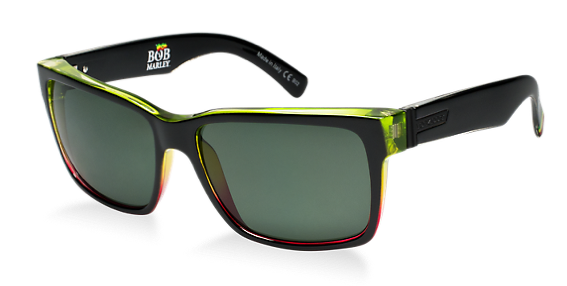 Von Zipper Bob Masrley Von Zipper Bob Marley Sunglasses