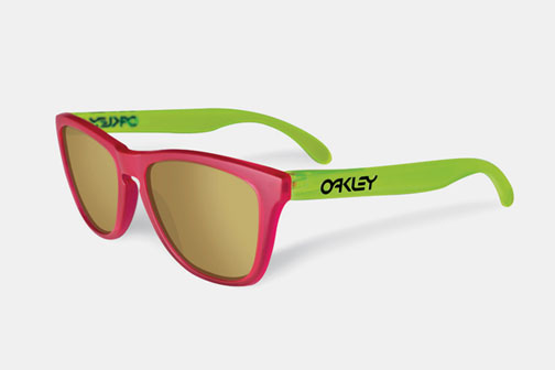 oakley frogskin black light series 2 Oakley Frogskin Blacklight Pack