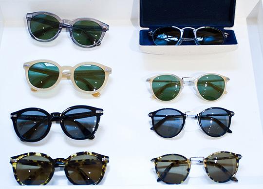 shipley halmos mens accessories spring2012 06 Shipley & Halmos Spring/Summer 2012 Sunglasses