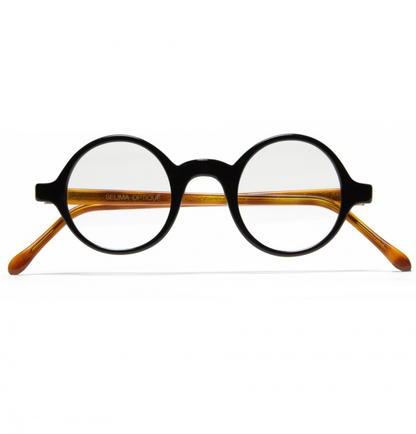 Pics Of Glasses Frame : Selima Optique Round-Framed Optical Glasses Frame Geek