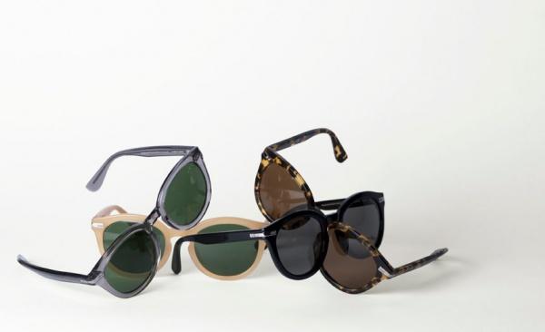 Shipley Halmos Sunglasses 6 Shipley & Halmos Edison Sunglasses