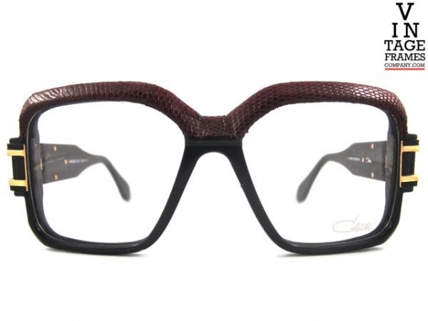 Vintage Frames Company x Cazal Snakeskin Sunglasses Collection ...