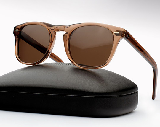 cutler gross 1032 eyeglasses 1 Cutler & Gross Autumn/Winter 2011 1032 Sunglasses