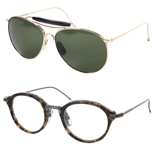 tbdita0 Dita x Thom Browne Eyewear