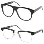 tbdita1 150x150 Dita x Thom Browne Eyewear