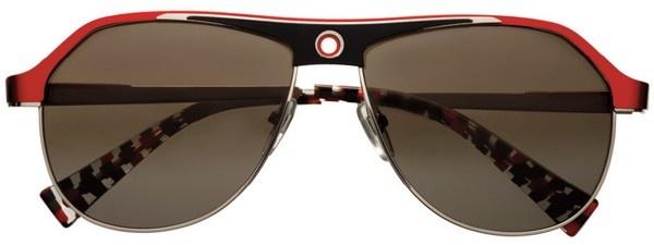 Mikli Mileage eyewear 01 Alain Mikli Mileage Eyewear Collection