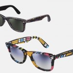 ray ban rare prints ss2012 sunglasses 0 150x150 Ray Ban Wayfarer Spring/Summer 2012 Rare Prints Collection