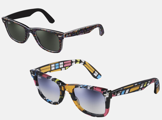 ray-ban-rare-prints-ss2012-sunglasses-0