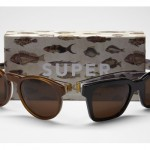 super sunglasses poissons 150x150 SUPER Spring 2012 Visiva Series Poissons