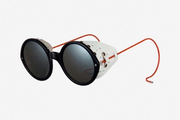thom browne dita 2012 springsummer eyewear 0 620x413 Thom Browne x Dita Spring/Summer 2012 Eyewear