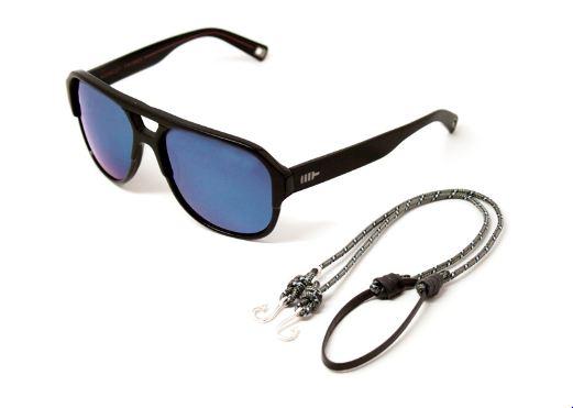 Miansai Safety Hooks Miansai x Mosley Tribes Sunglasses Safety Hooks