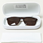 Picture 4 150x150 Maison Martin Margiela x Cutler & Gross Cable Temple Sunglasses
