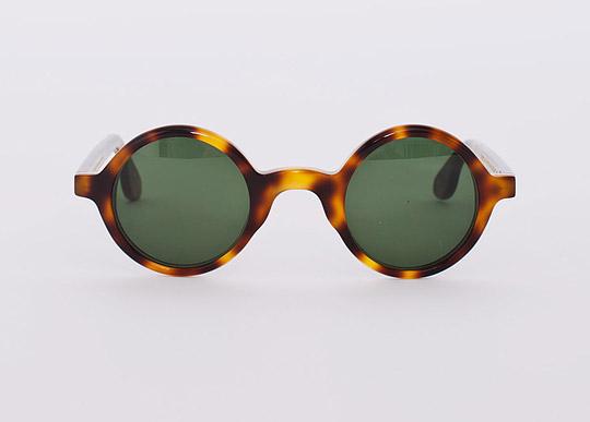 moscot zolman 02 Moscot Zolman Tortoise Sunglasses