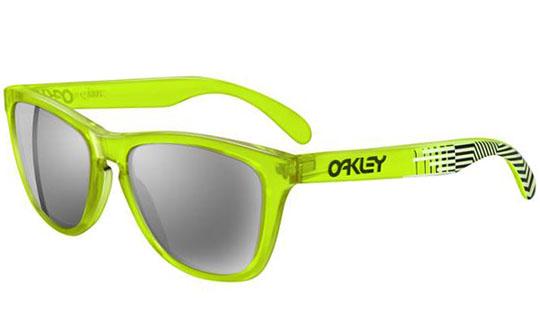 oakley deuce coup frogskins 01 Oakley Frogskins Deuce Coupe