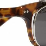 311333 mrp cu xl 150x150 Illesteva Lenox Detachable Front Square Frame Sunglasses