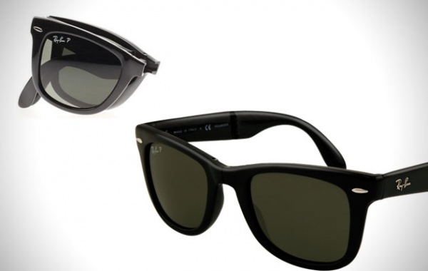 Ray Ban Folding Wayfarer Sunglasses Ray Ban Folding Wayfarer Sunglasses