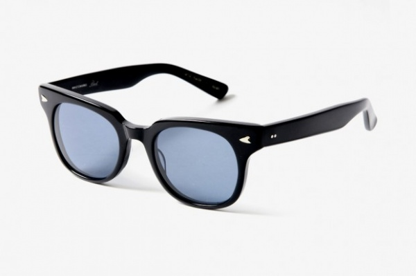 "Effector x Neighborhood ""ProtA-Shade"" Glasses"