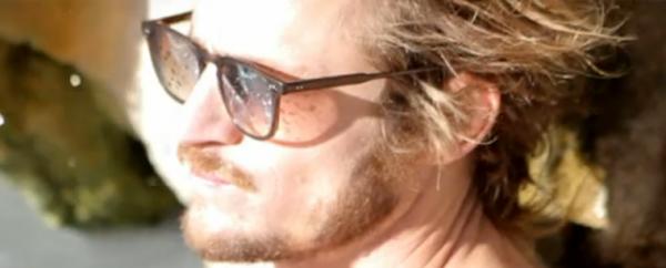 Picture 1 Video: Garrett Leight California Optical Spring/Summer 2012