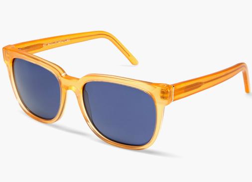 d02efc04193a SUPER Summer 2012  Offshore  Collection. Prolific eyewear brand SUPER has  ...