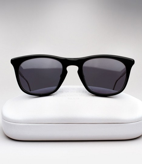 cutler gross margiela 2012 sunglasses 03 468x540 Cutler & Gross for Maison Martin Margiela Spring/Summer 2012 Sunglasses (2nd Look)