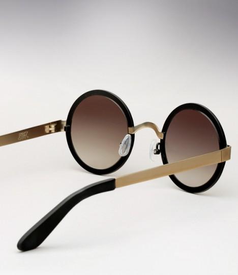graz eyewear 2012 sunglasses collection frame