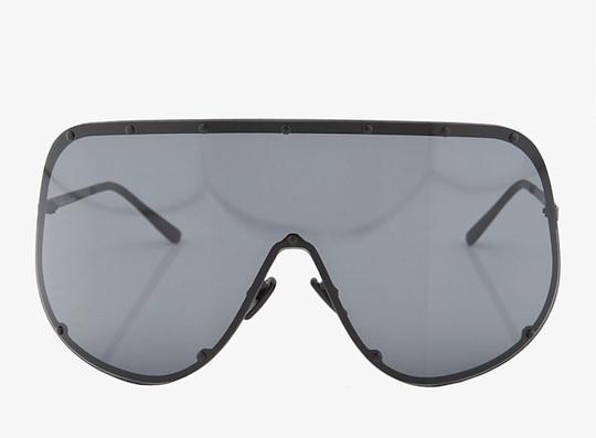 rick owens sunglasses 01 Rick Owens 3480 Sunglasses