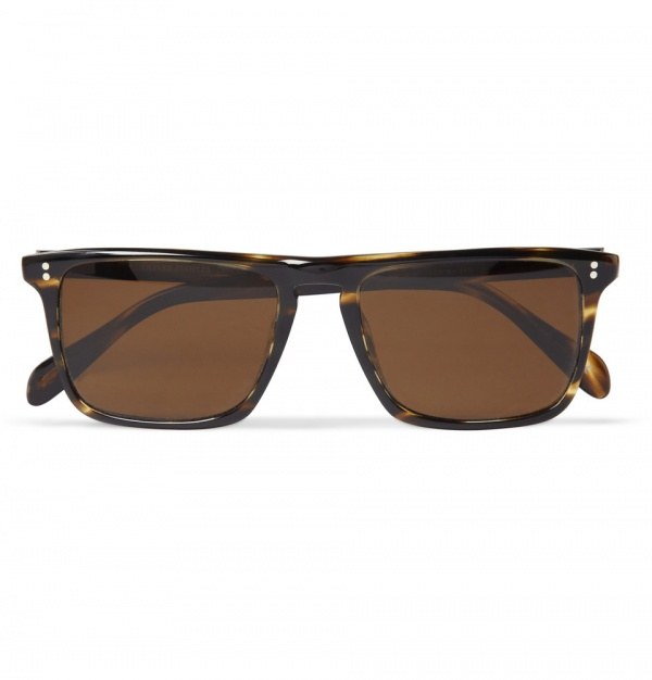 327227 mrp in xl Oliver Peoples Bernardo Sunglasses