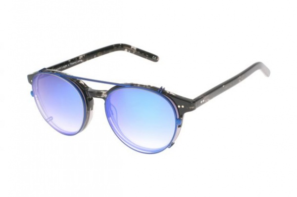 garrett leight theirry lasry sunglasses 1 Garrett Leight x Thierry Lasry Eyewear