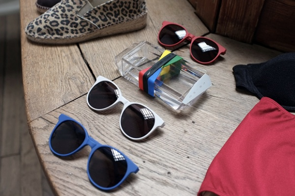 prism x opening ceremony london olympics sunglasses collection 1 Prism x Opening Ceremony London Olympics Sunglasses
