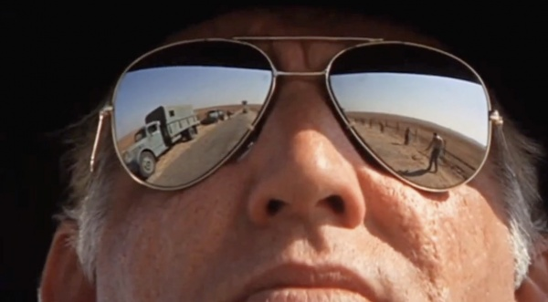 Supercut of Iconic Sunglasses in Films Video Supercut of Iconic Sunglasses in Film