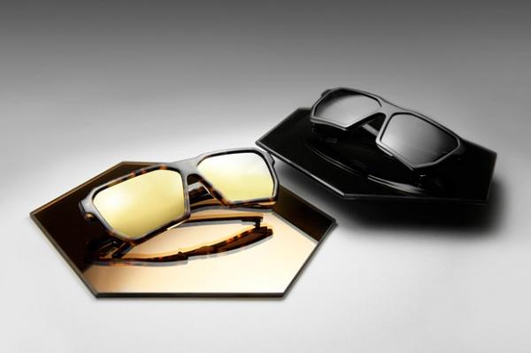 nooka futurist sunglasses 1 Nooka Futurist Sunglasses