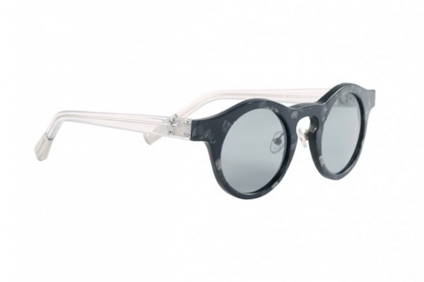 krisvanassche 2013 spring summer eyewear collection 3 KRISVANASSCHE Spring/Summer 2012 Eyewear Collection
