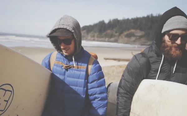 Shwood Experiement 3 Scrap Surf Shwood Experiment #3: Scrap Surf