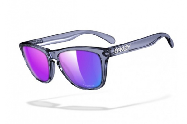 oakley frogskins custom program 3 Oakley Eyewear Launches Custom Program