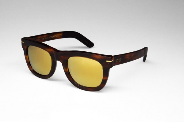 super the golden state sunglass collection 1 SUPER The Golden State Sunglasses Collection