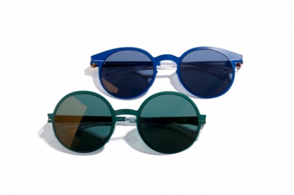 mykita 2013 spring summer decades sunglasses 1 620x413 Mykita Spring/Summer 2013 Decades Sunglasses