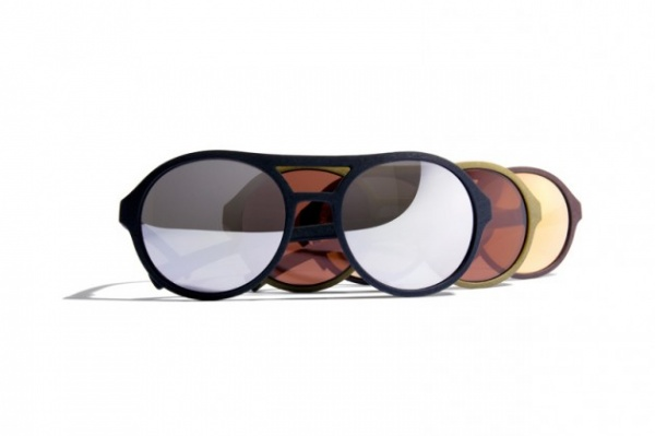 mykita x moncler lionel 1 630x419 Mykita x Moncler Fall/Winter 2012 Lionel Sunglasses